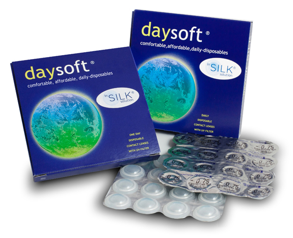 Daysoft 96-pack
